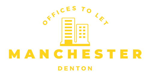 Offices To Let Manchester Logo Yellow